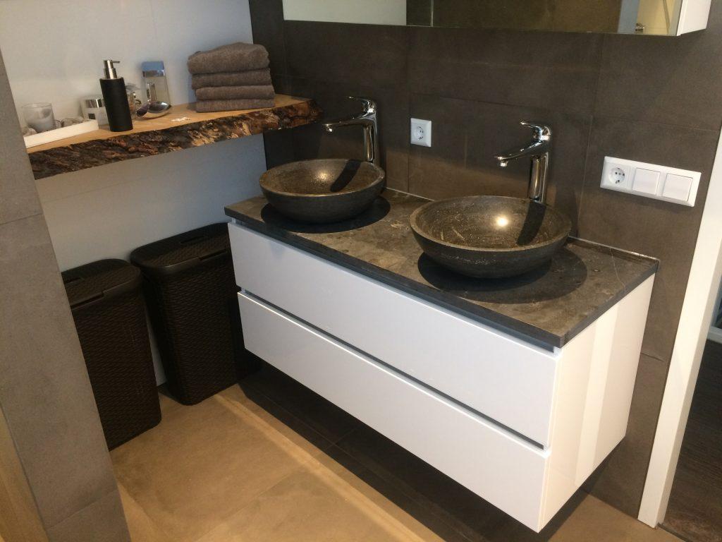 Badkamers sanitair witte nederland